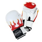 Ultimate 10oz Boxing Gloves - Flames