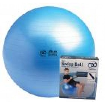 Swiss Ball Pump And DVD 500 kg