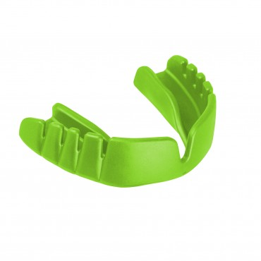 OPRO Snap-Fit Mouthguard - Junior