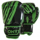 Onyx Boxing Glove Claw Design 10oz - FREE DELIVERY