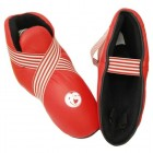 Academy Sports Sparring Boots Red