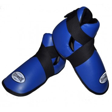 Foot and Shin Protection (6)