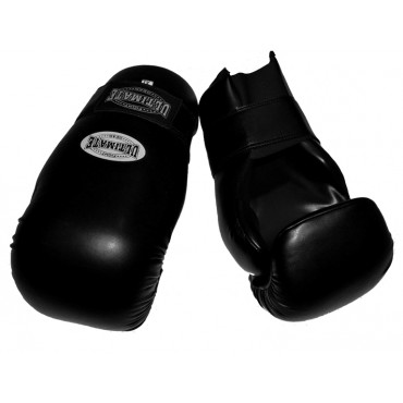 BLACK XS SEMI CONTACT GLOVES
