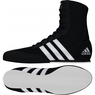 adidas -  Box Hog Boxing Boots